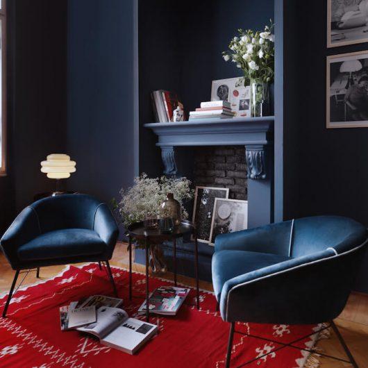 Kancelarija u plavom 402